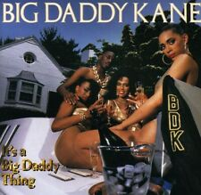Big Daddy Kane - It's a Big Daddy Thing CD NEW