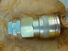 Genuine John Deere OEM Hydr. Quick Coupler Socket KV14219