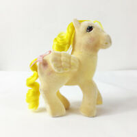 Vintage G1 My Little Pony So Soft Lofty Pegasus