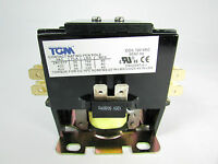 Totaline Contactor Relay 3 Pole 30 Amp P282-0331