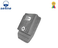 afe For Ford F-150 Trucks 6R80 15-16 EcoBoost Transmission Pan (Raw) 46-70170