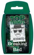 Top Trumps - Breaking Bad (englisch) Kartenspiel card game