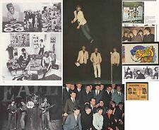 THE BEATLES : PICTURES COLLECTION