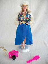 ★ Superbe barbie vintage : croisière de rêve ★ Barbie sea holidays 1992 ★