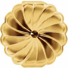 2 14k Gold Filled Premium Heavy  9mm Earring Ear Nuts Butterfly backings GK