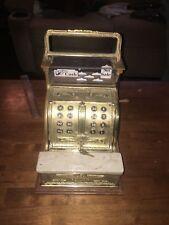старинный кассовый аппарат Ebay
