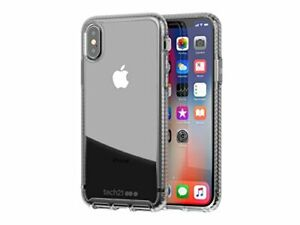 tech21 Pure Clear Case for Apple iPhone X/Xs - Clear