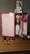 Mattel Teen Trends Gabby Doll with Accessories and Case