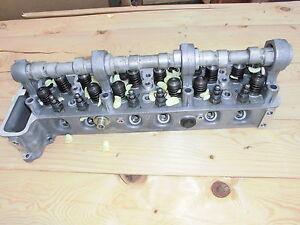 ZYLINDERKOPF M180 ORIGINAL MERCEDES MIT DER TEILENUMMER 1800103821 / 1800109620
