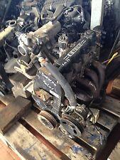 Daewoo Kalos bj.2000 1,4l MOTOR 47000km F14 S3