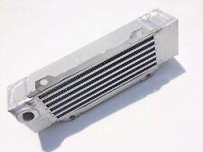 GTM Aluminium Ölkühler für Audi 100 / 200 Quattro 10V und 20V Turbo Typ 44q
