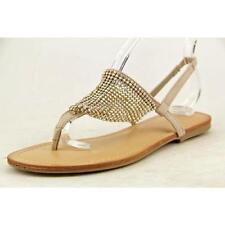 38 Sandali e scarpe beige per il mare da donna