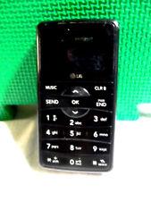 New listing Lg Vx9100 enV2 Verizon Phone (Black) - Good Used