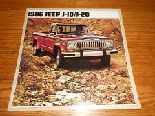 Repair Manuals & Literature for Jeep J10 for sale | eBay on