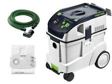 FESTOOL VACUUM DUST COLLECTOR CLEANTEC CT 48 EC CTL 48 ET LE EC 220/240 V 584134