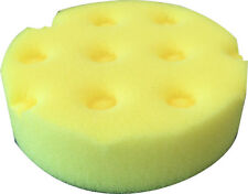Lake Country CCS Yellow Foam Cutting Pad - 3 inch 7852300