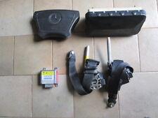 Kit doppio Airbag Mercedes classe C W202  [2450.14]