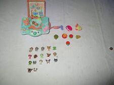LITTLEST PET SHOP LPS Mini Micro Teeniest Tiniest Teensies Playset + Pets