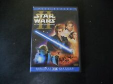 Star Wars Ii Attack Of The Clones (Dvd)