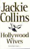 Hollywood Wives, Collins, Jackie, Very Good Book