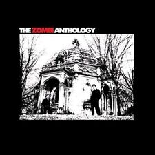 The Zombi Anthology 0781676701018 Vinyl Album
