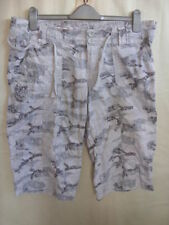 New Look Camouflage Shorts for Women