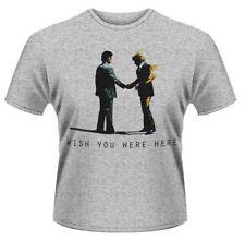 Camisetas de hombre grises talla XXXL