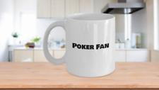 Poker Fan