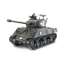 TORRO 1/16 RC tanques Sherman m4a3 76mm bb 1114213060 Profi metal Edition