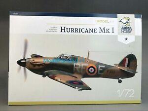Arma Hobby 70020 1/72 Hurricane Mk. I Model Kit