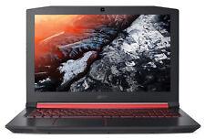 "Acer Nitro 5 AN515-51-77DM 15.6"" (1TB + 128GB, Intel Core i7 7th Gen., 2.80GHz, 16GB) Laptop - Black - NHQ2QSA006C77"