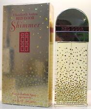 Elizabeth  Arden Red Door Shimmer 100 ml EDP Spray  Neu OVP