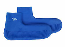 BLUE REEF Swim Socks Latex Aqua Blue Verruca 1 Pair Girls Boys Ladies Mens Adult