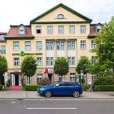 3Tg Thüringer Wald 4★ Hotel Herzog Georg Bad Liebenstein Kurz Urlaub Fahrradtour