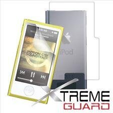 Apple iPod Nano 7th Gen Screen Protector Full Body XtremeGuard Wet Install