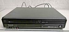 Panasonic DMR-EZ49V Black DVD & VHS Recorder Combo