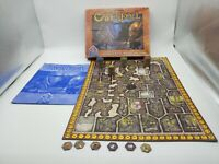 Vtg 2002 Cave Troll Board Game, Fantasy Flight 99% complete (playable, see note)