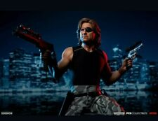 Sideshow Snake Plissken 1:6 Scale Figure Sideshow Collectables