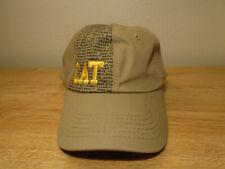 Unique Caterpillar Cat Hat Quality, Reliability, Durability, Digger