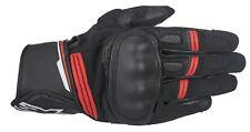 Alpinestars Booster Handschuhe Gr. L schwarz rot
