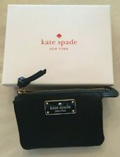 NWT Kate Spade Mini Natasha Wilson Road Coin Purse Credit Card Holder WLRU4995