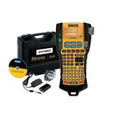 DYMO Industrie-Beschriftungsgerät Rhino 5200 Kit Etikettendrucker