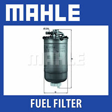 Mahle Fuel Filter KL157/1D - Fits SeatT Ibiza, VW Polo - Genuine Part