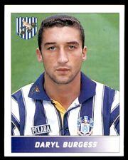Panini Football League 95 - Daryl Burgess (West Bromwich Albion) No. 337