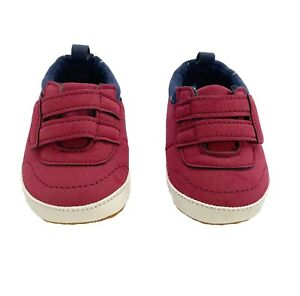 Carter's Sneaker Baby Shoes Size 3-6 Months