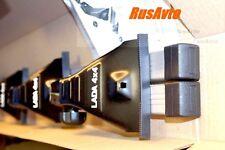 Dachgepäckträger Dachreeling  ALU - LADA NIVA 4x4 URBAN 2121,21214,21215 D