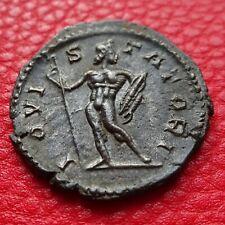 Superbe Antoninien Postume, JUPITER , Antoninianus, roman coin, Postumus