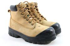 "JB Goodhue 6"" Dynamic Men's Tan Work Boot Extra Wide UK 7/ EU 41/ 3173"
