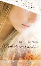 Quello che non ti ho detto - Judith Arnold - Libro Nuovo in offerta !