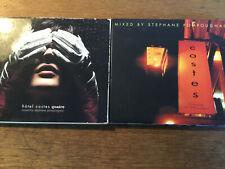 Hotel Costes Vol. 1 + 4 [2 CD Alben] Stéphane Pompougnac